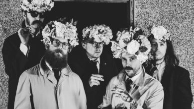 Photo of IDLES nos visitan en noviembre