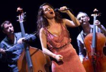 Photo of [Crónica] Sílvia Pérez Cruz (Teatro Cervantes, Málaga, 01/06/18)