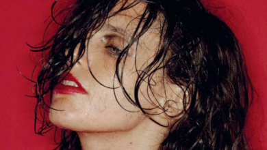 Photo of Anna Calvi de gira en octubre