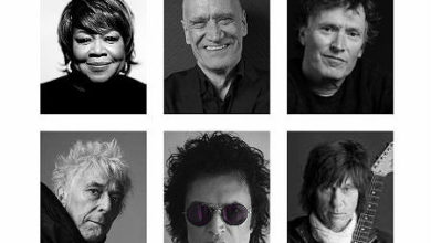 Photo of Las leyendas del rock y del soul se reúnen en Sondika este fin de semana