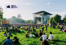 Photo of Horarios del Bilbao BBK Live 2018