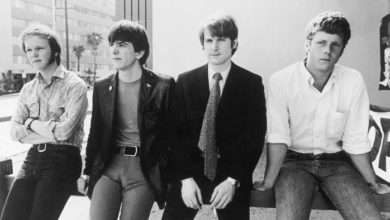Photo of Los cofundadores de The Byrds anuncian gira 50º aniversario de Sweetheart Of The Rodeo