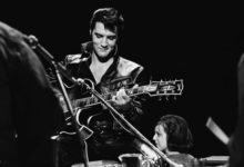 Photo of Los 50 años del regreso de Elvis
