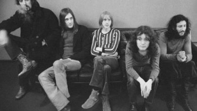 Photo of Fallece Danny Kirwan, miembro original de Fleetwood Mac