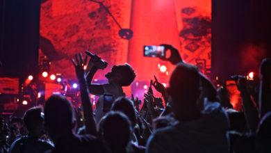 Photo of Vetusta Morla da el salto mortal definitivo en su concierto más multitudinario