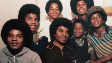 Photo of Fallece Joe Jackson, padre y manager de los Jackson 5