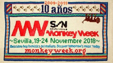 Photo of Primeros nombres del Monkey Week 2018
