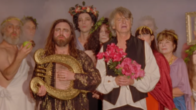 Photo of Neil & LIam Finn – Back to life