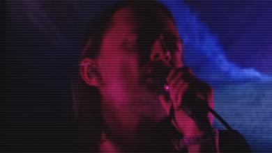 Photo of Thom Yorke arranca su gira europea