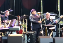 Photo of [Instantáneas] Van Morrison (Vitoria, 22/06/18)