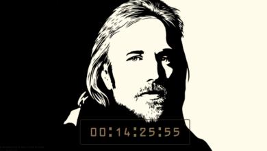 Photo of El primer álbum póstumo de Tom Petty saldrá en septiembre