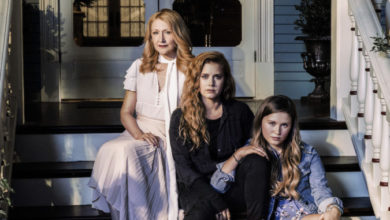 Photo of Heridas Abiertas (Sharp Objects): primeras impresiones