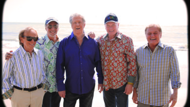 Photo of The Beach Boys se reunirán por primera vez en seis años