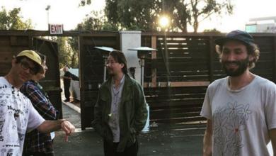 Photo of Animal Collective anuncian oficialmente su nuevo álbum