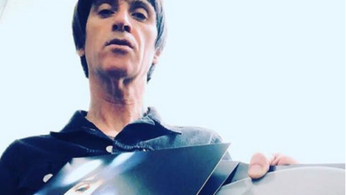 Photo of Johnny Marr en Madrid y Barcelona