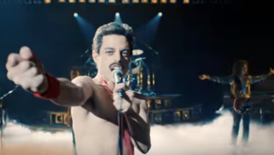 Photo of Nuevo avance de Bohemian Rhapsody