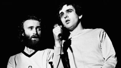 Photo of Phil Collins recopila sus colaboraciones