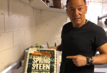 Photo of Springsteen On Broadway llegará a Netflix