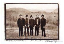 Photo of Los 50 años del debut de The Band