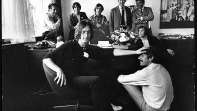 Photo of Los 50 años de Apple Records