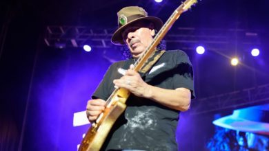 Photo of [Crónica] Santana (Marenostrum Music Castle Park, Fuengirola, 09/08/2018)