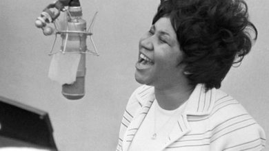 Photo of Fallece Aretha Franklin