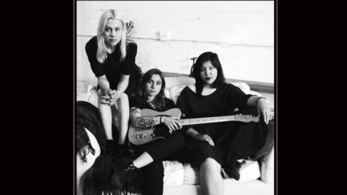 Photo of Julien Baker, Phoebe Bridgers y Lucy Dacus unen fuerzas para el supergrupo Boygenius