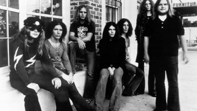 Photo of Fallece Ed King, guitarrista de Lynyrd Skynyrd