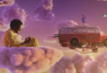 Photo of LSD – Thunderclouds ft. Sia,Diplo,Labrinth