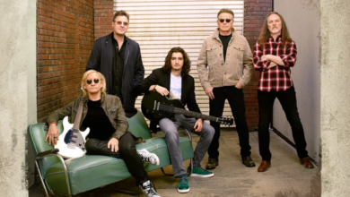 Photo of The Eagles anuncian gira mundial en 2019