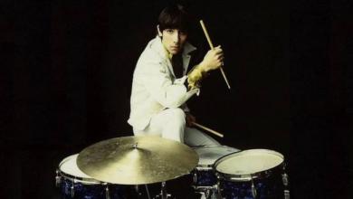 Photo of 40 años sin Keith Moon