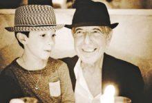 Photo of Habrá un disco póstumo de Leonard Cohen