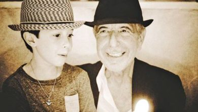 Photo of Habrá un disco póstumo de Leonard Cohen