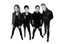 Photo of Metallica anuncia su regreso a nuestro país