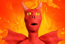 Photo of Oh Sees – Overthrown