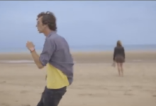 Photo of Richard Ashcroft – Surprised by the Joy
