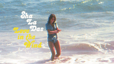Photo of [Reseña] Sha La Das – Love is in the Wind
