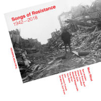 Photo of [Reseña] Marc Ribot – Songs of Resistance 1942-2018