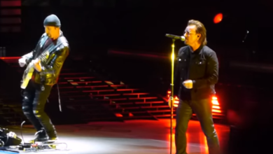 Photo of U2 arranca su gira europea