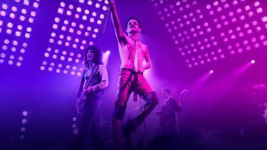 Photo of Bohemian Rhapsody es ya el biopic musical de mayor recudación de la Historia