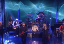 Photo of Fleetwood Mac anuncian primeras fechas de su gira europea