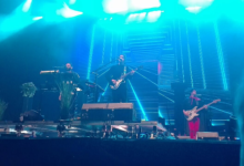 Photo of [Crónica] BIME Live 2018 (BEC! Bilbao, 26-27/10/18)
