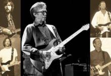 Photo of Eric Clapton regresa al Royal Albert Hall