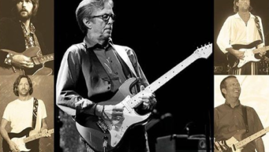 Photo of Eric Clapton regresa al Royal Albert Hall