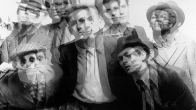 Photo of The Specials preparan su primer álbum con Terry Hall en casi 40 años