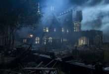 Photo of The Haunting of Hill House: primeras impresiones