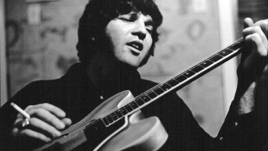 Photo of Fallece Tony Joe White