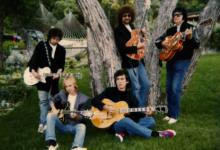 Photo of Los 30 años del debut de The Traveling Wilburys