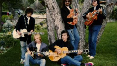 Photo of Los 30 años del debut de The Traveling Wilburys