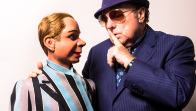 Photo of Van Morrison anuncia nuevo álbum, The Prophet Speaks